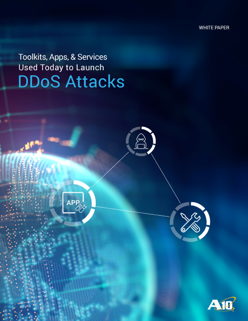 image from Toolkits, Apps, And Services Used Today To Launch DDoS Attacks