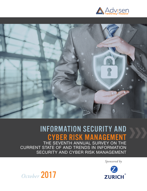 image from 2017 Cyber Survey Report 2017