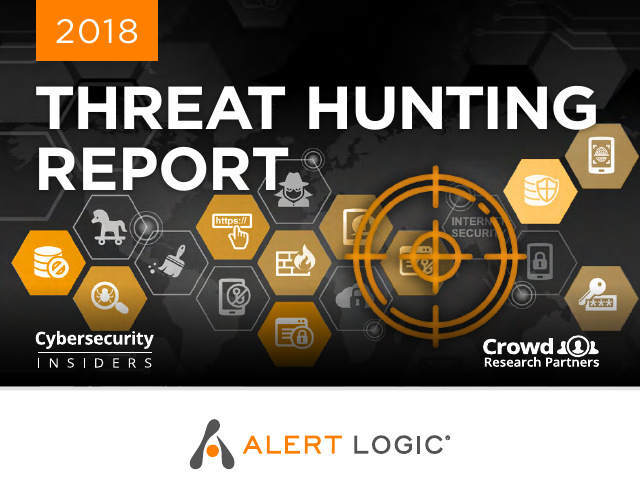 image from 2018 Threat Hunting Report