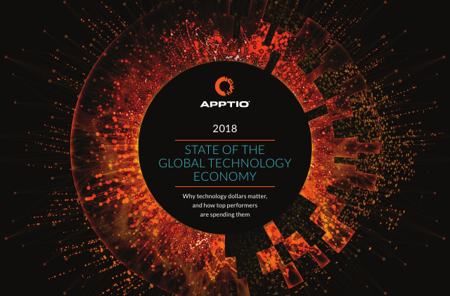 image from State Of The Global Technology Economy