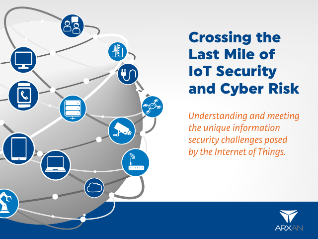 image from Crossing The Last Mile Of IoT Security Cyber Risk