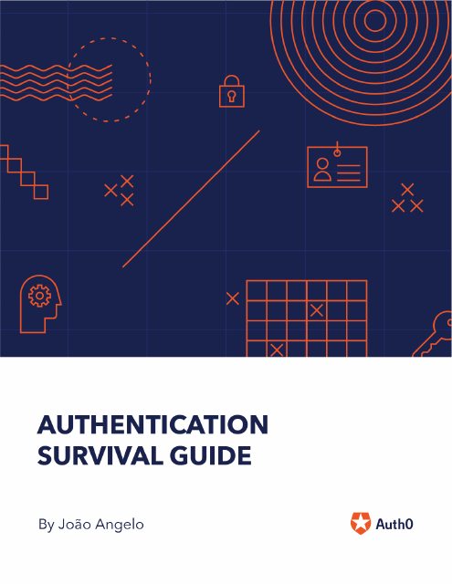 image from Authentication Survival Guide
