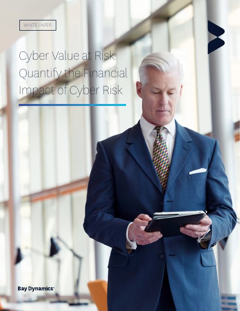image from Cyber Value at Risk