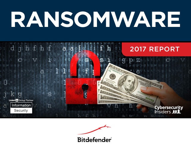 image from 2017 Bitdefender Ransomware Reprot