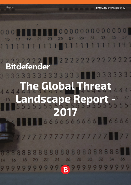 image from The 2017 Global Threat Landscape Report