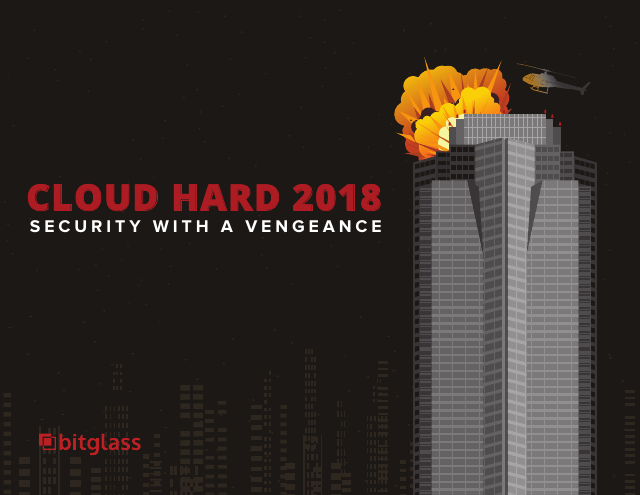 image from Cloud Hard 2018 Security With A Vengeance