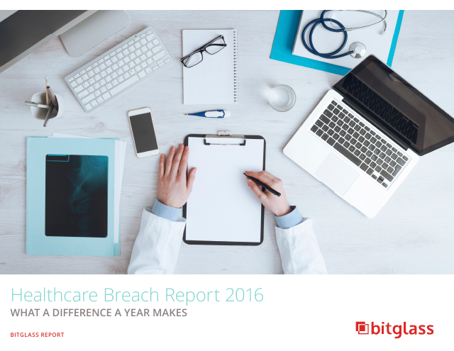 image from Healthcare Breach Report 2016: What a Difference a Year Makes