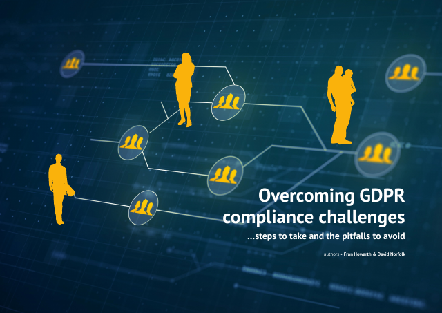image from Overcoming GDPR Compliance Challenges