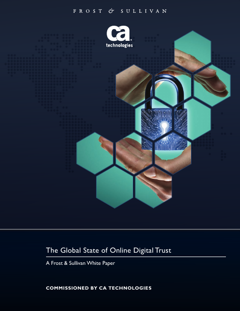 image from The Global State Of Online Digital Trust