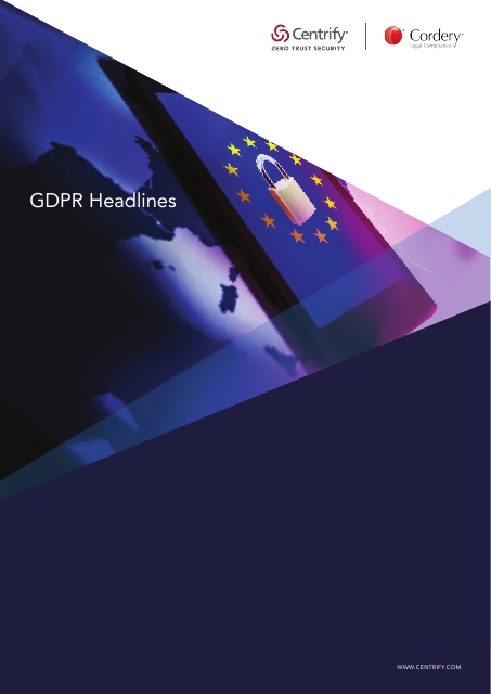 image from GDPR Headlines