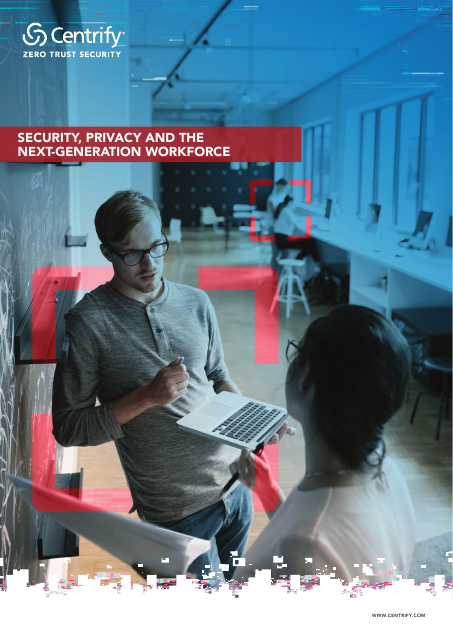 image from Security Privacy And The Next Generation Workforce