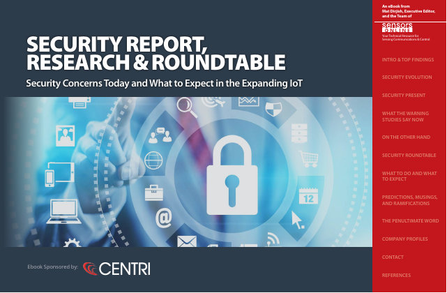 image from CENTRI 2017 Security Report Research And Roundtable