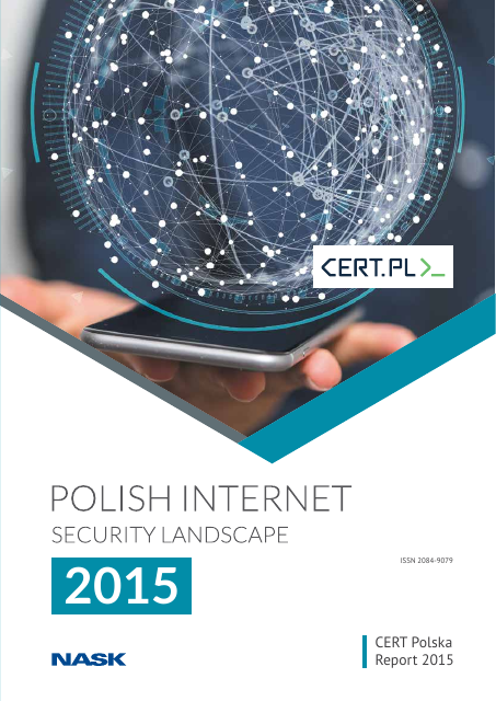 image from 2015 Polish Internet Security Landscape