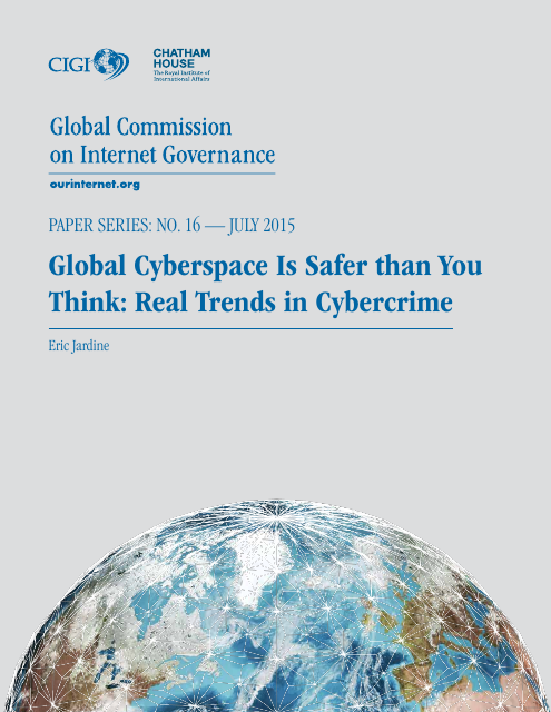 image from Global Cyberspace Is Safer Than You Think