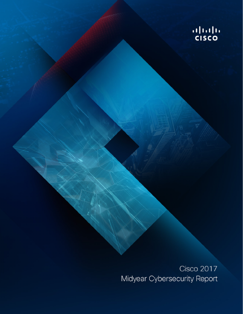 image from 2017 Midyear Cybersecurity Report