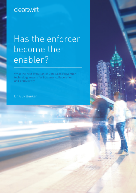 image from Has The Enforcer Become The Enabler?