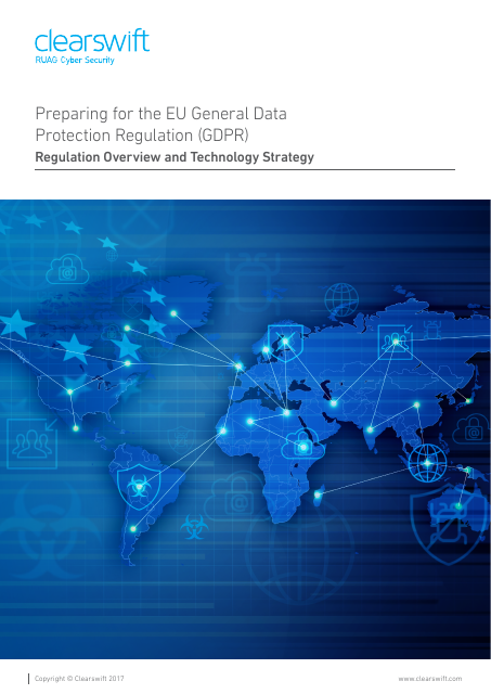 image from Preparing For The EU General Data Protection Regulation