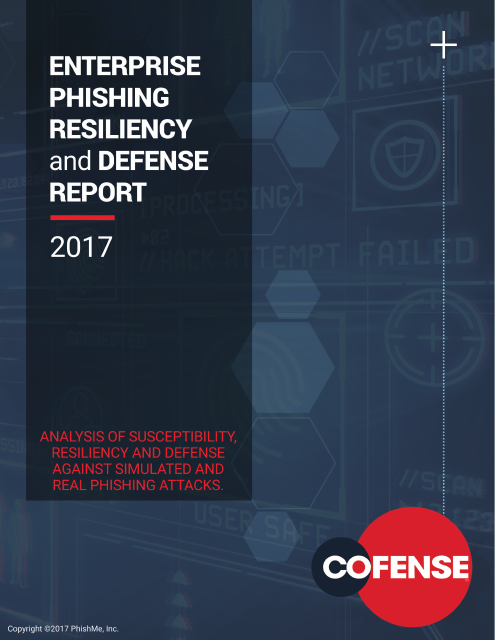 image from Enterprise Phishing Resiliency And Defense Report