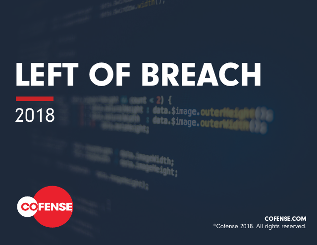 image from Left Of Breach 2018