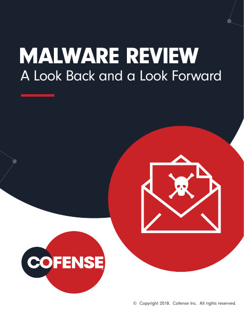 image from Malware Review 2018