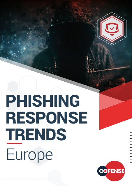 image from 2017 Phishing Response Trends Europe Region