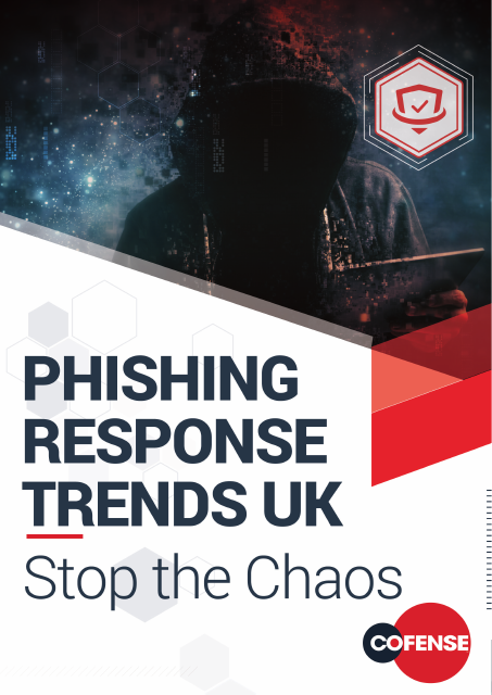 image from 2017 Phishing Response Trends UK Region