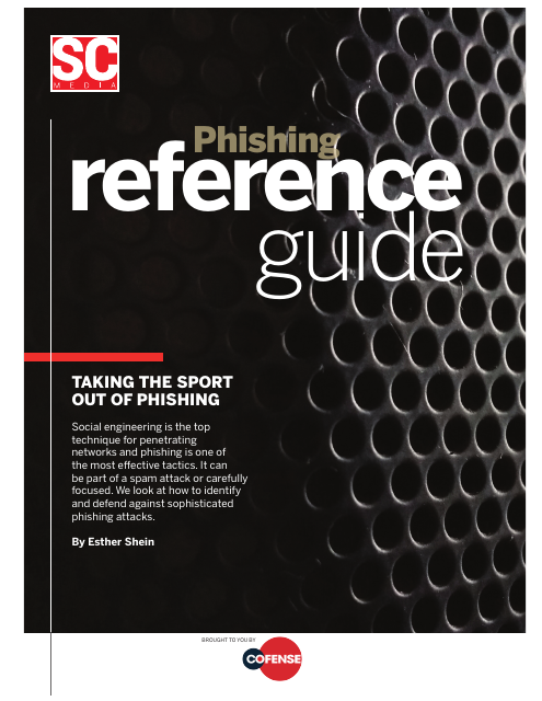 image from Phishing Reference Guide