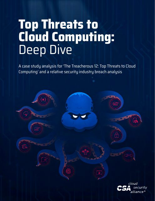 image from Top Threats To Cloud Computing: Deep Dive