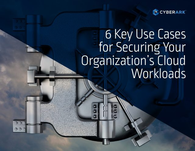 image from 6 Key Use Cases For Securing Your Organizations Cloud Workloads