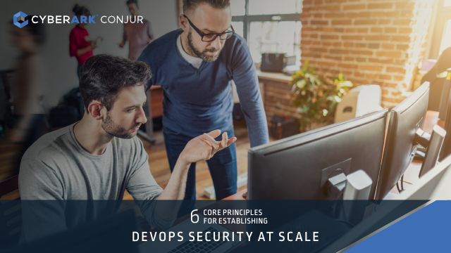 image from 6 Principles For DevOps Security At Scale