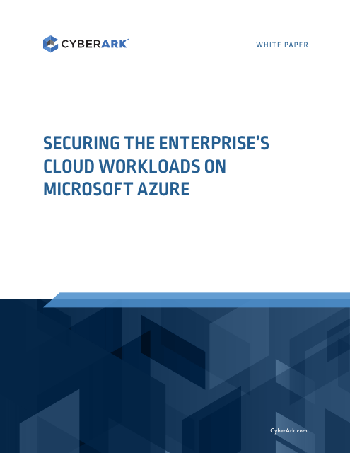 image from Securing The Enterprise's Cloud Workloads On Microsoft Azure