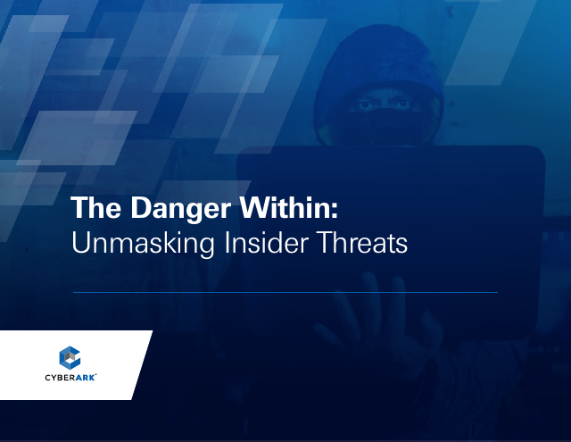 image from The Danger Within: Unmasking Insider Threats