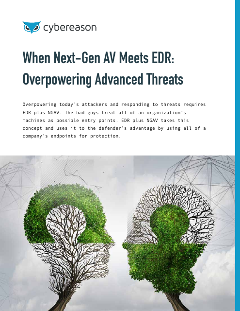 image from When Next-Gen AV Meets EDR: Overpowering Advanced Threats
