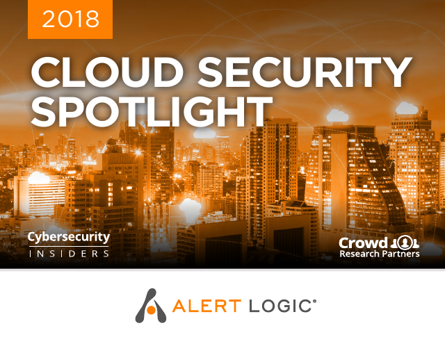 image from Cloud Security Spotlight 2018