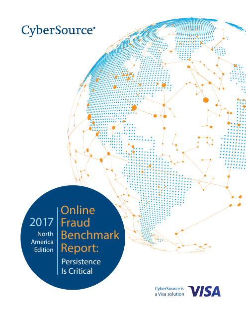 image from 2017 North America Online Fraud Benchamark Report