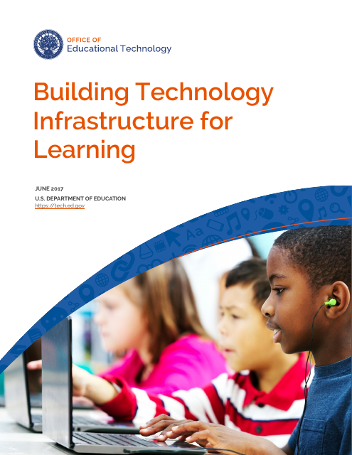 image from Building Technology Infrastructure For Learning