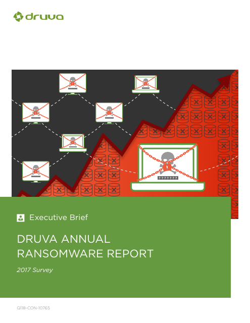 image from Annual Ransomware Report 2017