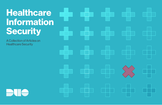 image from Security Healthcare Information Security Guide