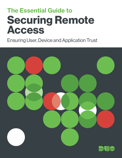 image from The Essential Guide To Securing Remote Access