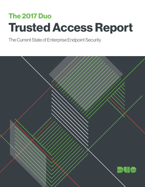 image from Trusted Access Report 2017