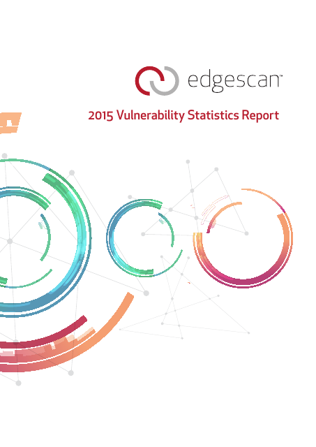 image from 2015 Vulnerability Statistics Report