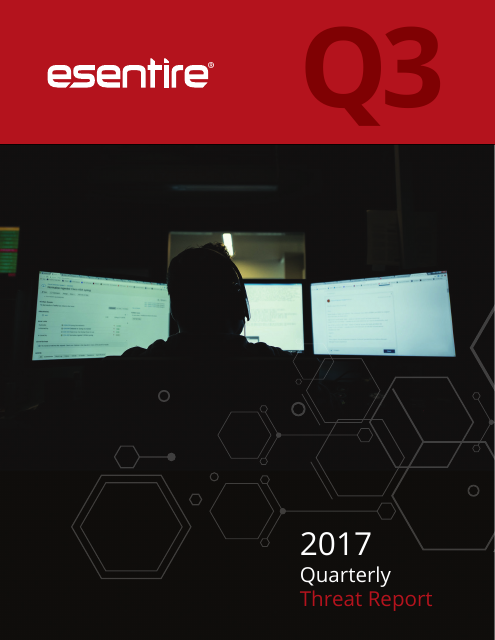 image from 2017 Quarterly Threat Report Q3