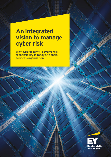 image from An Integrated Vision To Manage Cyber Risk