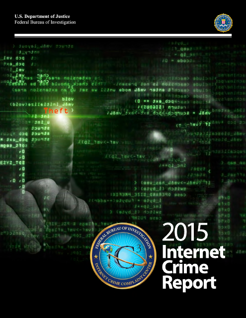 image from 2015 Internet Crime Report