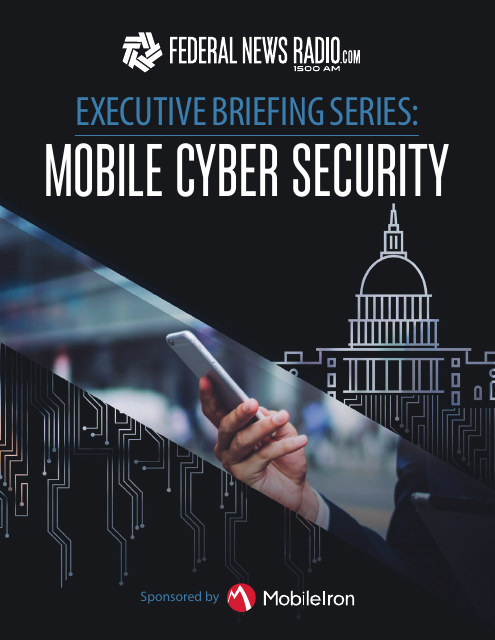 image from Executive Briefing Series: Mobile Cyber Security