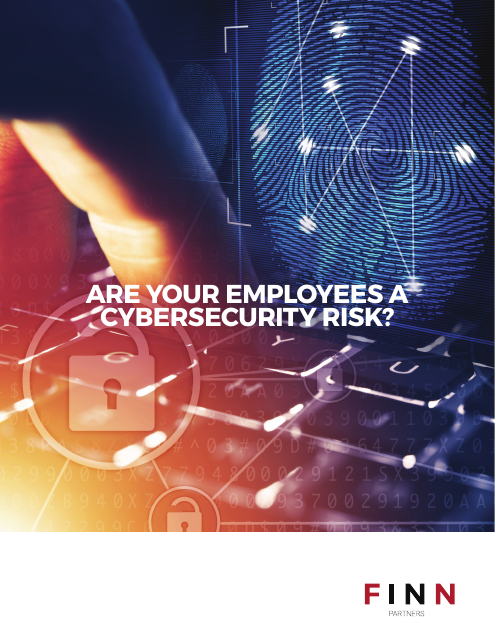 image from Are Your Employees A Cybersecurity Risk?