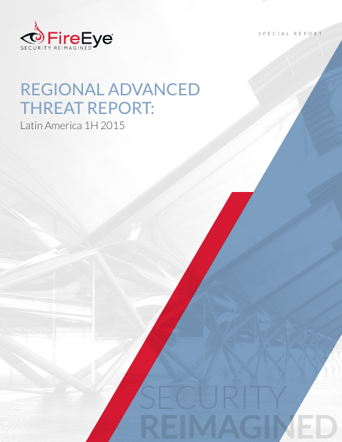 image from Regional Advanced Threat Report: Latin America 1H 2015