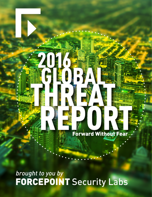image from 2016 Global Threat Report