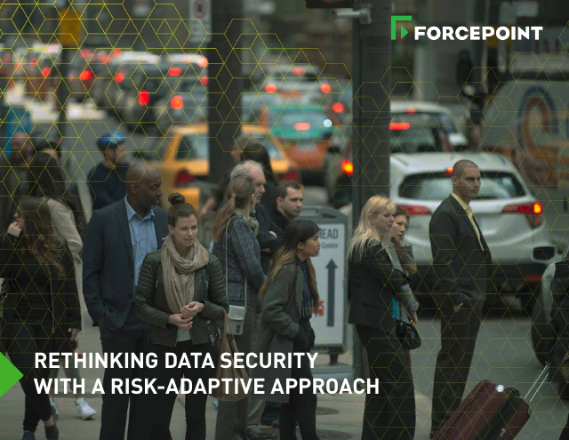 image from Rethinking Data Security With A Risk Adaptive Approach