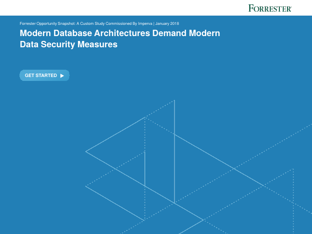 image from Modern Database Architecures Demand Modern Data Security Measures